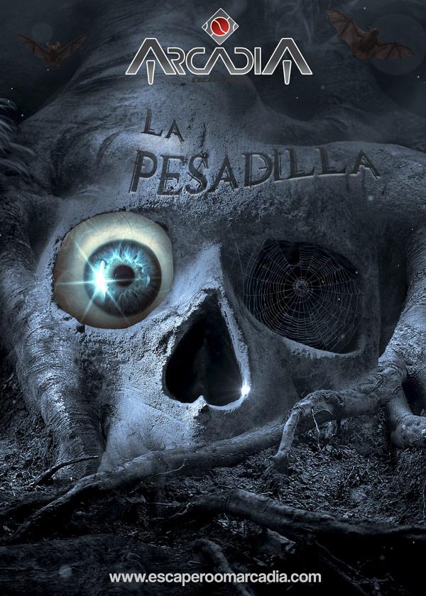 Escape Room en Sevilla - La Pesadilla