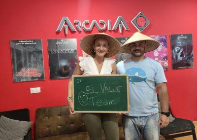 El Valle Team