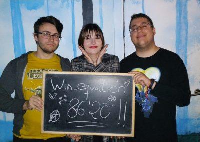 Win_ Equation